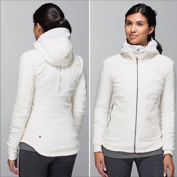 lululemon athletica Jackets & Blazers - Lululemon fleecy Keen jacket